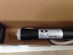 Motore tapparelle radio integrato ASA MARCONI 50 ST 40/17