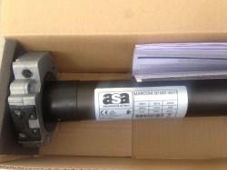 Motore tapparelle radio integrato ASA MARCONI 50 MO 40/17