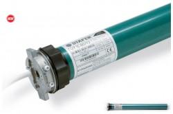 Motori Stafer V7s per automazione serrande elettriche, sblocco elettrico