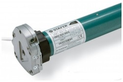Stafer VM7: motore per tapparelle, manovra di soccorso