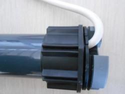 Motore tapparelle ASA LP&S 30/16 con finecorsa elettronico filare